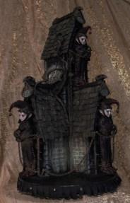 Vega - Lords of Burden (details)