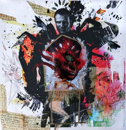 David Mack - Temple of the Heart