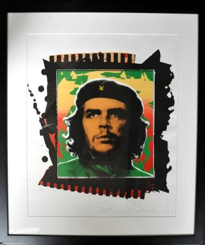 Richard Duardo - Che Guevara