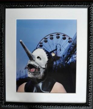 Dean Karr - Slipknot (Picklenose)