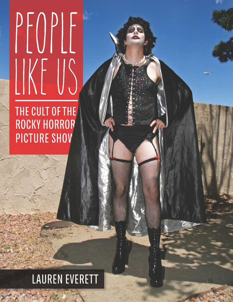 People Like Us Book Cover