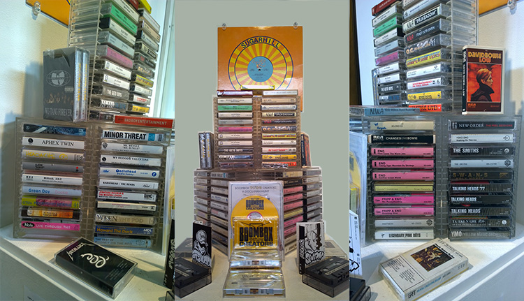 Rare-Tapes