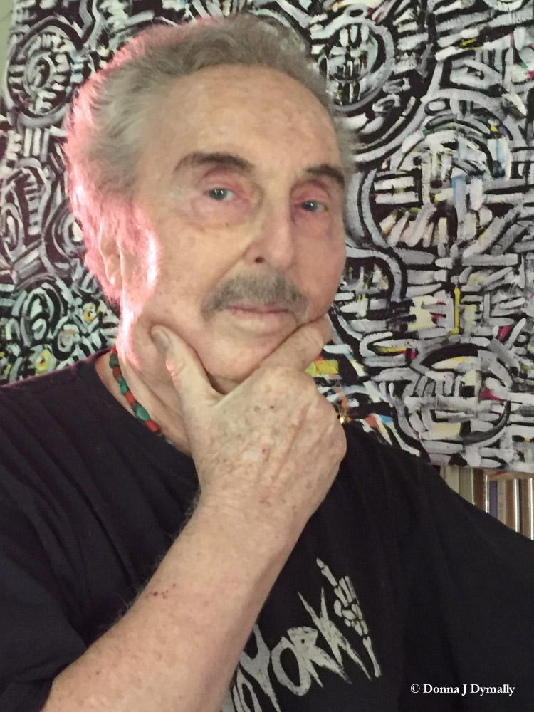 William Emboden