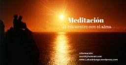 La Luz del Yoga - Meditación Barcelona