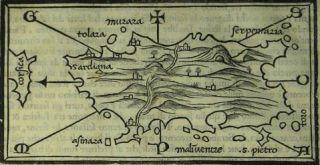 Correva l'anno 1570
