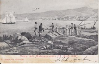 Correva l'anno 1786