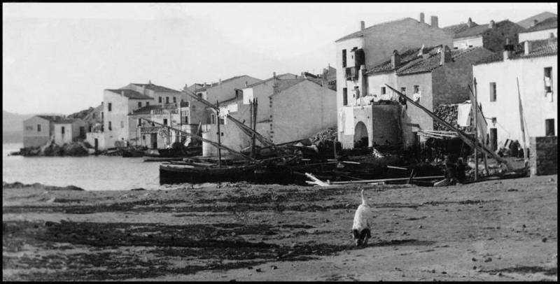La Maddalena, un vecchio rione