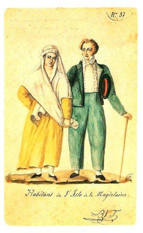 Correva l'anno 1813