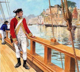Correva l'anno 1805