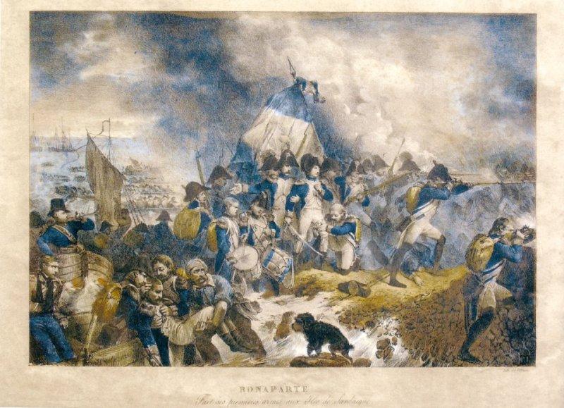 Correva l'anno 1830