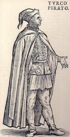 Correva l'anno 1554