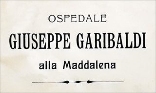 Ospedale Giuseppe Garibaldi