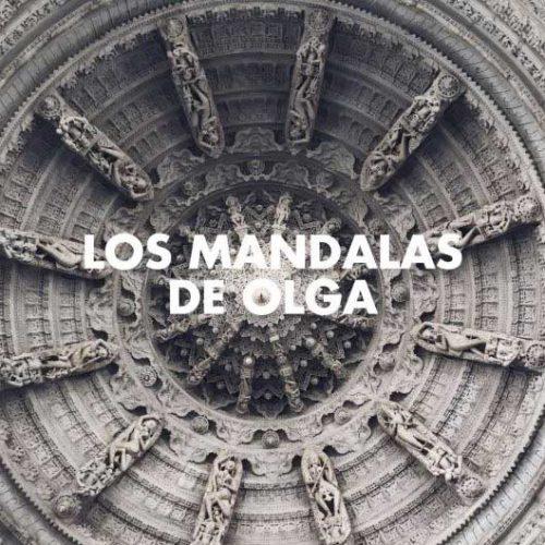 Los Mandalas De Olga