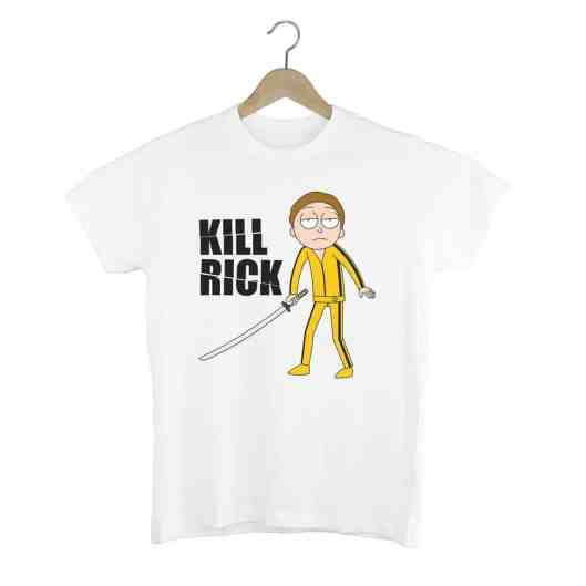 Camiseta Kill Rick