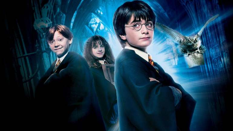 Harry Potter y la piedra filosofal: Retro reseña | La Magazín