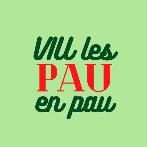Viu les PAU en pau 2
