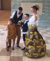 robe-de-mariée-wax-africain-mairie