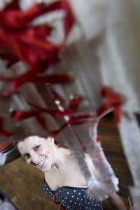 Créatrice de robes de mariées à Brest