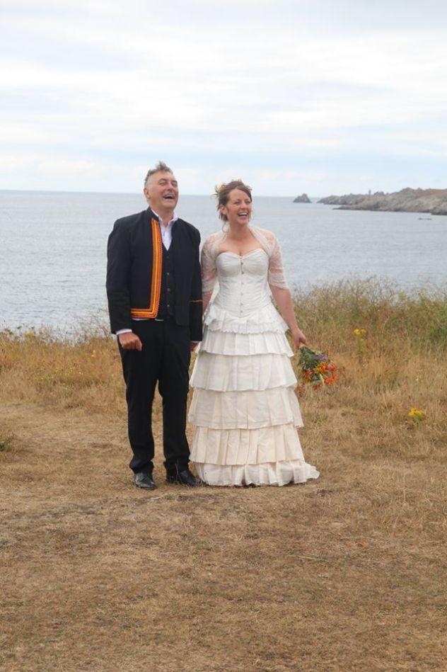Le mariage de Yann Tiersen