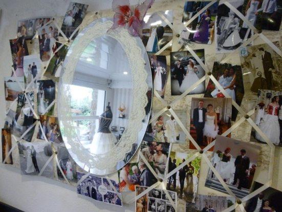 Atelier de confection de robes de mariées atelier-mur-des-maries