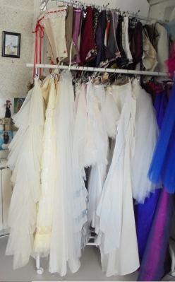 Atelier de confection de robes de mariées atelier-robes-de-mariee-clientes