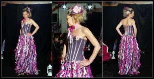 defile-trouzilit-robe-mariee-corset-mauve