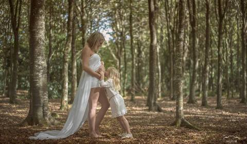 Robe de grossesse