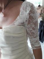 création robe sur mesure