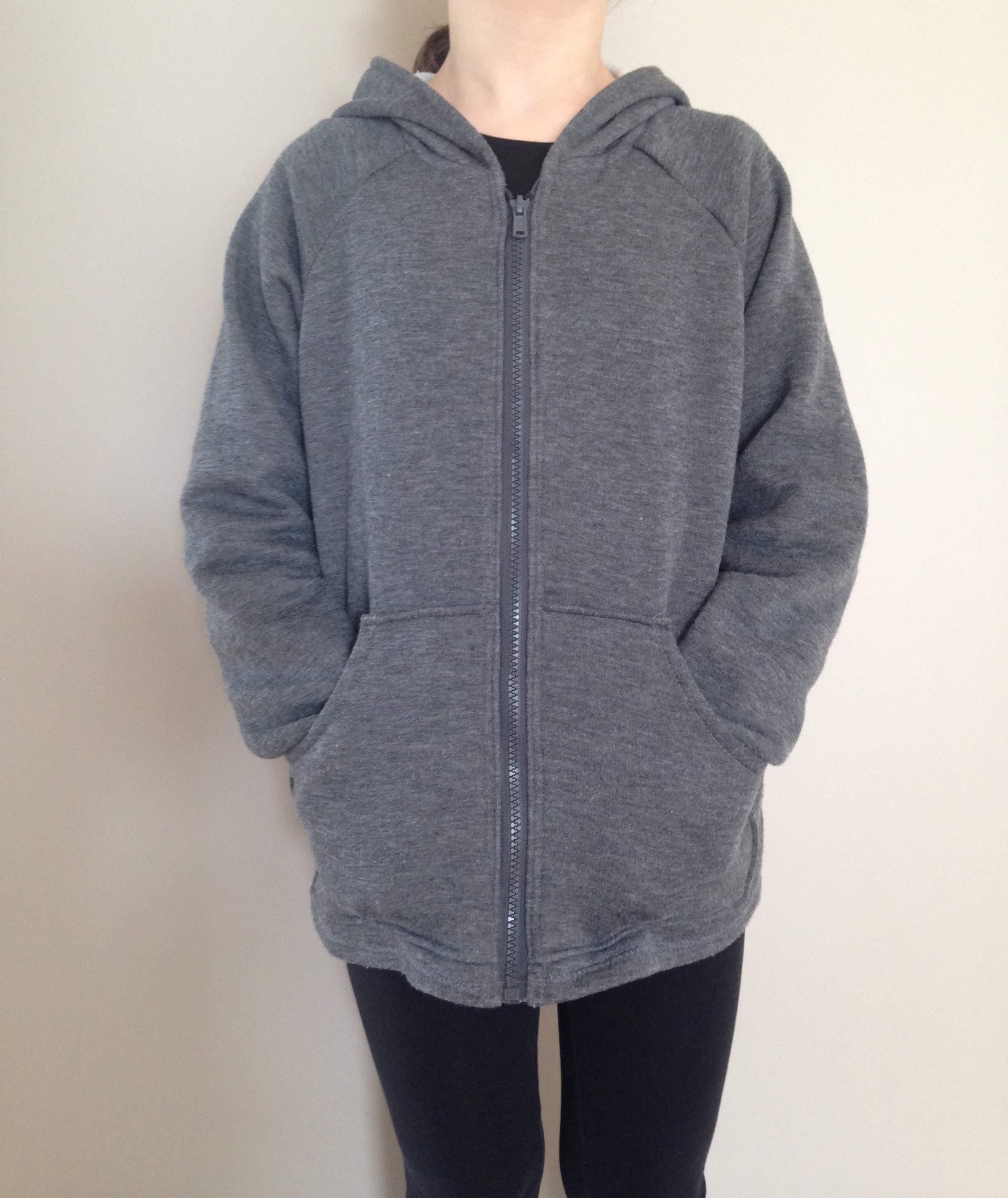 La veste de printemps / Sweater