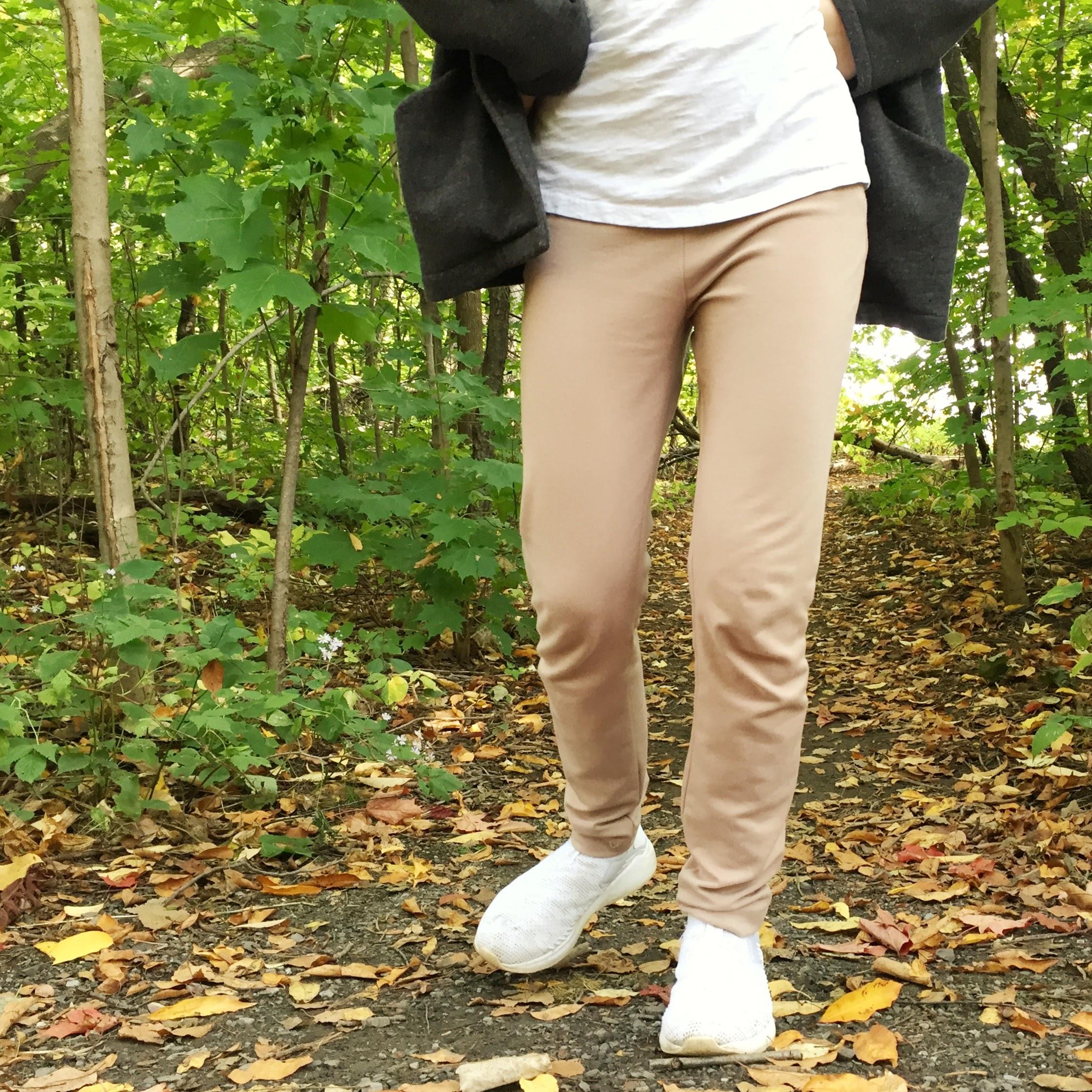 Le pantalon Renée