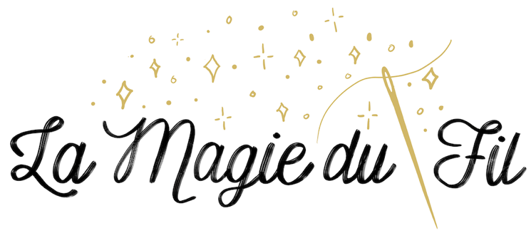 Couture, Tricot, Macramé – La Magie du Fil