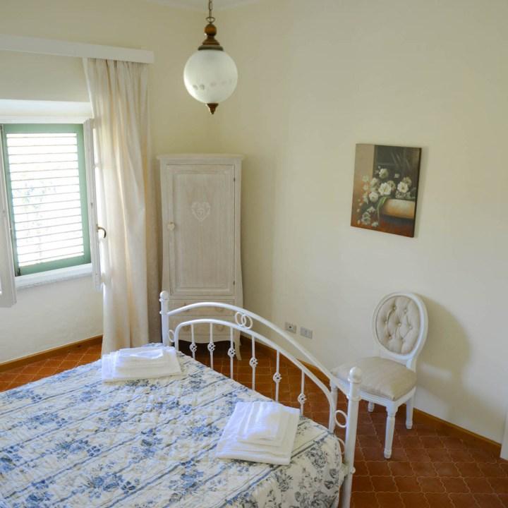 Rooms - B&B La Magnolia - Ingurtosu, Sardinia