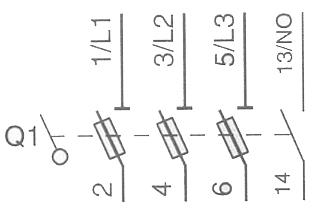Sectionneur la maintenance au quotidien - Sectionneur porte fusible telemecanique ...