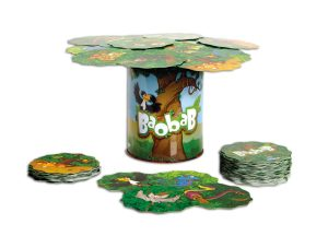 Baobab 2 à 4 joueurs 6 ans +