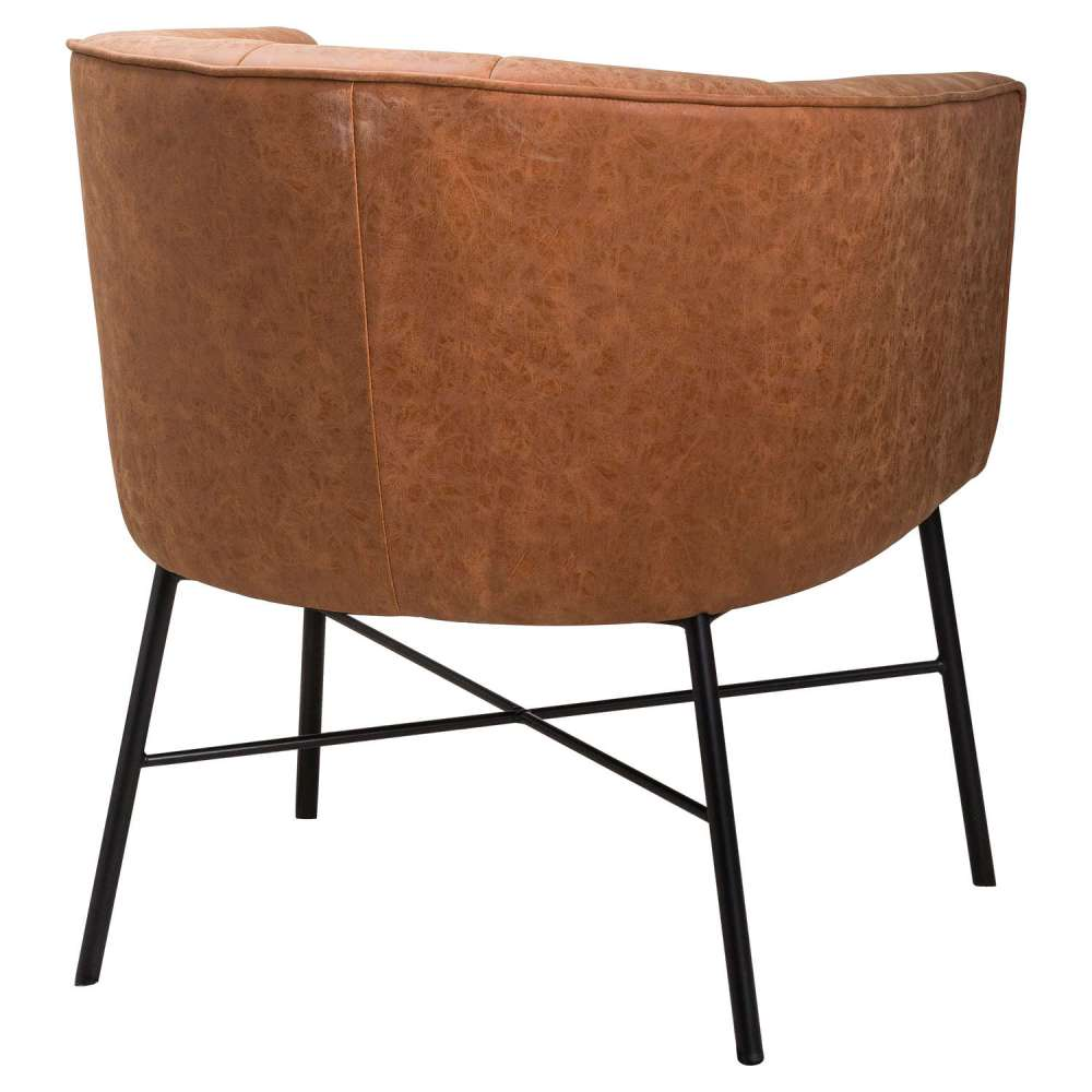 fauteuil club tub chair