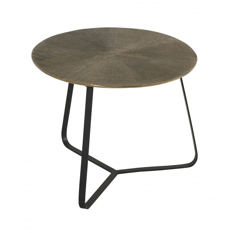 "TABLE BASSE/GUERIDON""ILLAZ"""