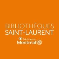 Bibliotheques Saint Laurent