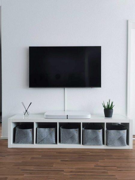 comment nettoyer un ecran tv la