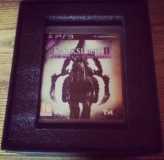 Limited Edition DarkSiders II