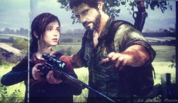 Artworks The Last of Us