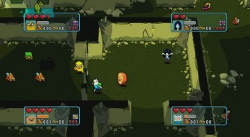 Adventure Time PlayStation Europe