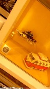 VW Combi LEGO