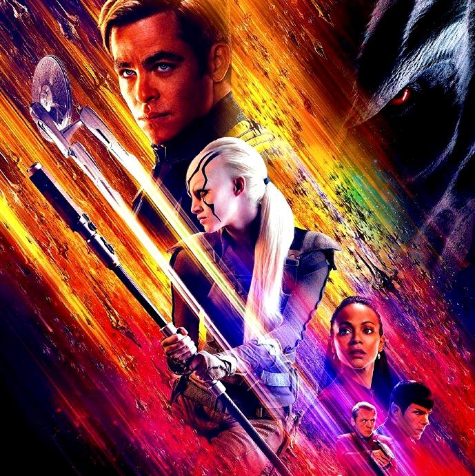 [Critique] Star Trek Sans limites (Beyond), l'intérêt est ailleurs (IMAX 3D)