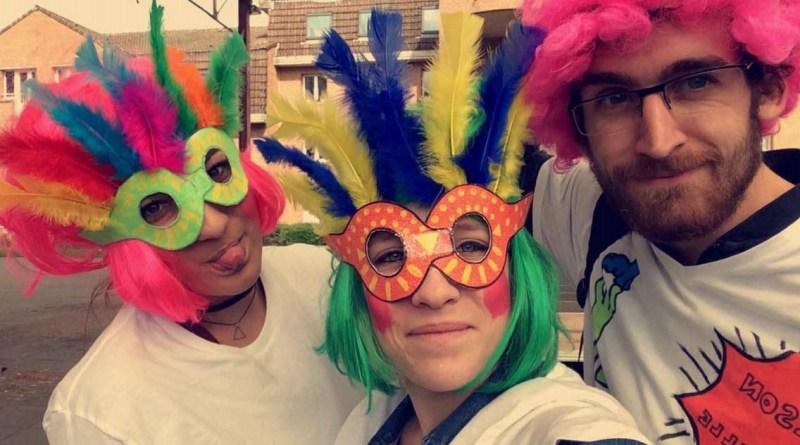 Vive le carnaval 2017 !!!