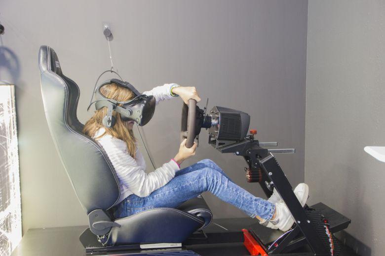 ealidad virtual fiestas cumpleanos