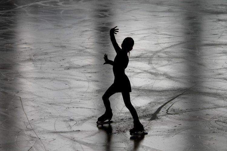 patinar sobre hielo en barcelona