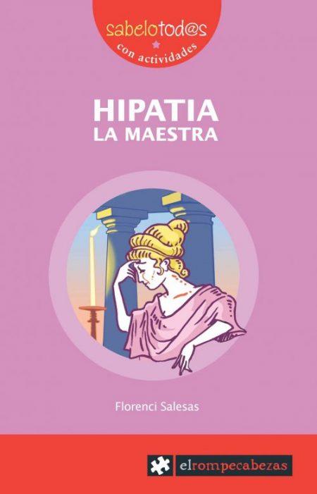 Hipatia la maestra