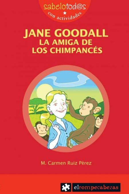 Jane Goodball