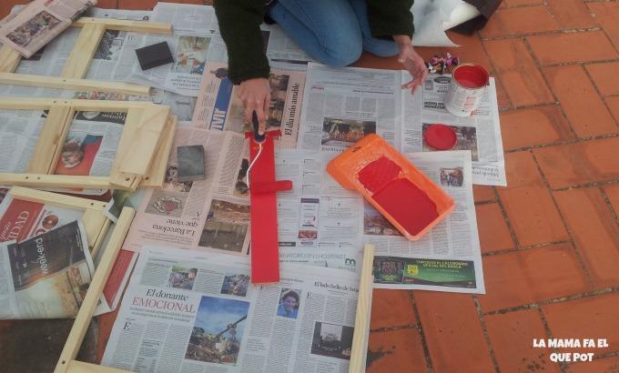 Ikea El Silla De Tuneando Pot Y Que Latt Mesa Mama Fa La 6IfybmYv7g