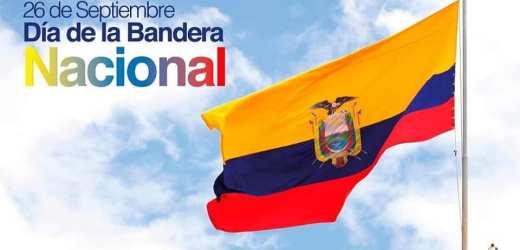 Homenaje a la Bandera Nacional